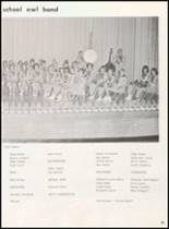 1968 Reagan County High School Yearbook Page 102 & 103