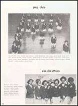 1968 Reagan County High School Yearbook Page 106 & 107