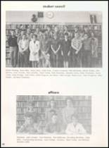 1968 Reagan County High School Yearbook Page 112 & 113