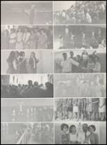 1968 Reagan County High School Yearbook Page 114 & 115