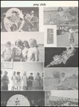 1968 Reagan County High School Yearbook Page 118 & 119