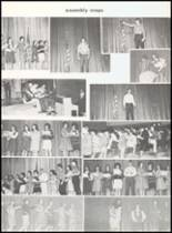 1968 Reagan County High School Yearbook Page 120 & 121