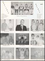 1968 Reagan County High School Yearbook Page 130 & 131
