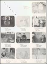 1968 Reagan County High School Yearbook Page 132 & 133