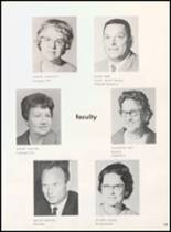 1968 Reagan County High School Yearbook Page 138 & 139