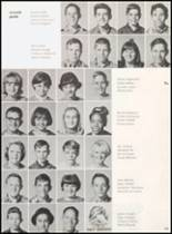 1968 Reagan County High School Yearbook Page 144 & 145