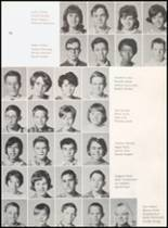 1968 Reagan County High School Yearbook Page 146 & 147
