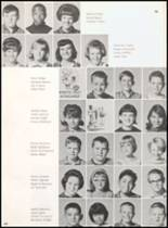 1968 Reagan County High School Yearbook Page 150 & 151
