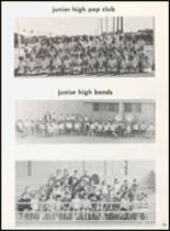 1968 Reagan County High School Yearbook Page 156 & 157