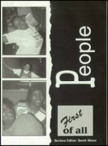 1994 Terrell High School Yearbook Page 10 & 11