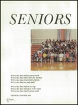 1994 Terrell High School Yearbook Page 12 & 13