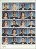 1994 Terrell High School Yearbook Page 16 & 17