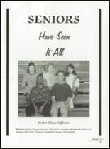 1994 Terrell High School Yearbook Page 20 & 21