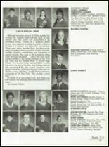 1994 Terrell High School Yearbook Page 22 & 23