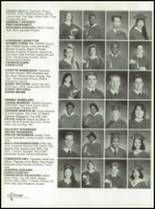 1994 Terrell High School Yearbook Page 26 & 27