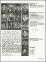 1994 Terrell High School Yearbook Page 28 & 29
