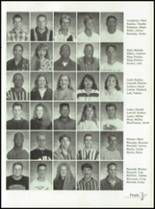1994 Terrell High School Yearbook Page 34 & 35