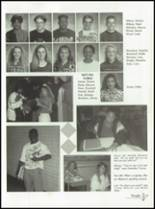 1994 Terrell High School Yearbook Page 38 & 39