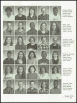 1994 Terrell High School Yearbook Page 42 & 43