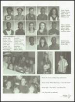 1994 Terrell High School Yearbook Page 48 & 49