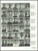1994 Terrell High School Yearbook Page 52 & 53