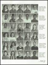 1994 Terrell High School Yearbook Page 56 & 57