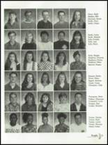 1994 Terrell High School Yearbook Page 58 & 59