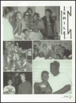 1994 Terrell High School Yearbook Page 60 & 61