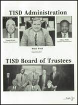 1994 Terrell High School Yearbook Page 62 & 63