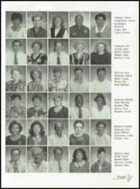 1994 Terrell High School Yearbook Page 64 & 65