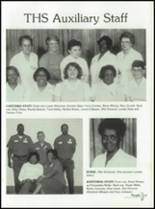 1994 Terrell High School Yearbook Page 66 & 67