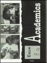 1994 Terrell High School Yearbook Page 68 & 69