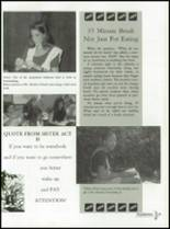 1994 Terrell High School Yearbook Page 72 & 73