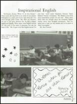 1994 Terrell High School Yearbook Page 74 & 75