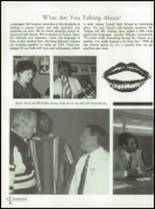 1994 Terrell High School Yearbook Page 80 & 81
