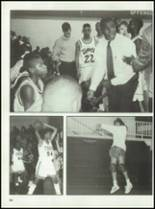 1994 Terrell High School Yearbook Page 84 & 85