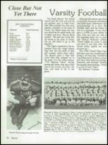1994 Terrell High School Yearbook Page 86 & 87