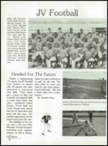 1994 Terrell High School Yearbook Page 88 & 89
