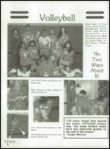 1994 Terrell High School Yearbook Page 90 & 91