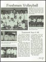 1994 Terrell High School Yearbook Page 92 & 93