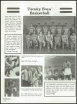 1994 Terrell High School Yearbook Page 94 & 95