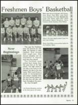 1994 Terrell High School Yearbook Page 96 & 97