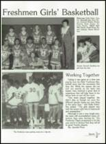 1994 Terrell High School Yearbook Page 100 & 101