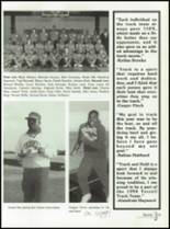 1994 Terrell High School Yearbook Page 102 & 103