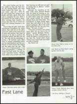 1994 Terrell High School Yearbook Page 104 & 105