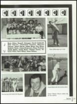 1994 Terrell High School Yearbook Page 106 & 107