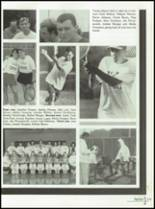 1994 Terrell High School Yearbook Page 108 & 109