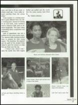 1994 Terrell High School Yearbook Page 112 & 113
