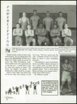 1994 Terrell High School Yearbook Page 114 & 115