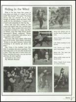 1994 Terrell High School Yearbook Page 118 & 119